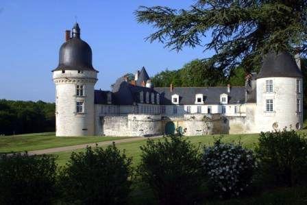 château de Gué Péan, 41 Monthou sur Cher