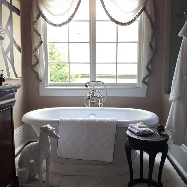 The Master Bath By Graciinteriors Chad Christina Elicits A Sigh And Dreams