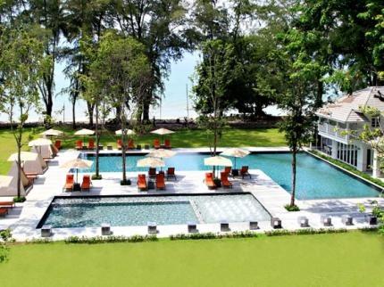 Lone Pine Hotel Penang - Malaysia   Hotel Gallery - AsiaRooms.com