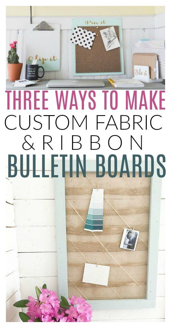Inside Three Ways To Create A Custom Look For Your Home Office