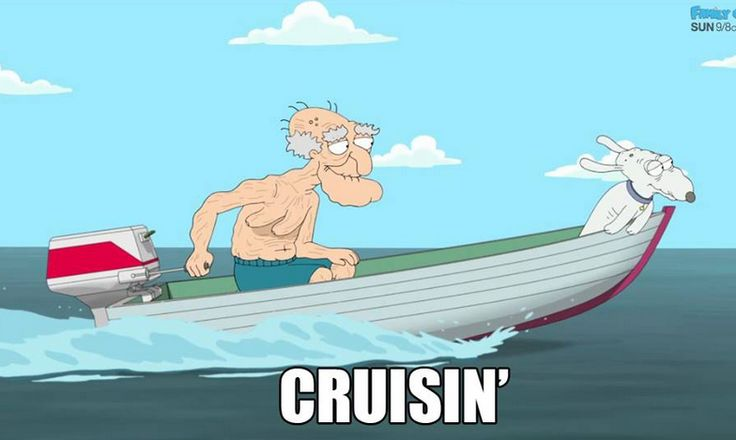 """Cruisin With My Pal """"FAMILY GUY""""   ---- Best funny, pics, humor, jokes, hilarious, quotes"""