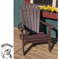 phat tommy recycled polywood deluxe folding adirondack chair. @overstock - relax in your outdoor space this comfortable forever phat adirondack chair. folding chair features recycled construction and a tommy polywood deluxe c