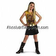 Hannah Montana Child Costume Small ** See this great product-affiliate link-affiliate link.