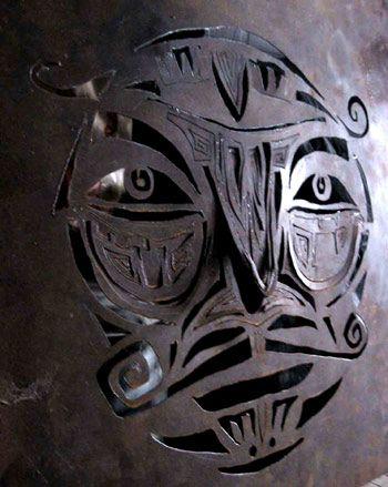 17 meilleures id es propos de d coupe plasma sur pinterest art sur m tal art du soudage et - Metal a la decoupe ...