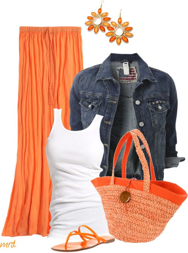 "Love the skirt. Of course it's $250. ""A Little Bit of Sunshine"" by michelled2711 ❤ liked on Polyvore"