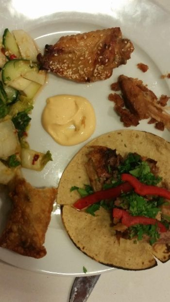 The Chopping Blog: I've Got Seoul. Korean Pork Belly Tacos with Kimchee (recipe included)