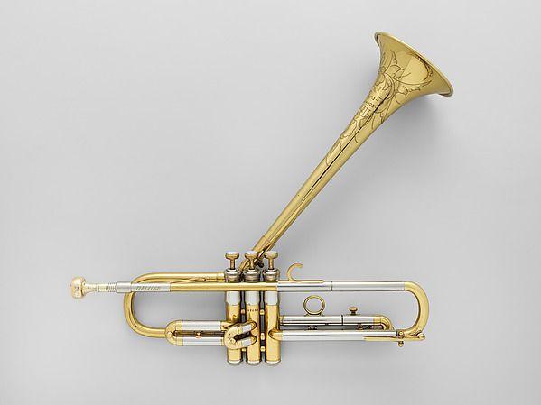 Trumpet in B-flat