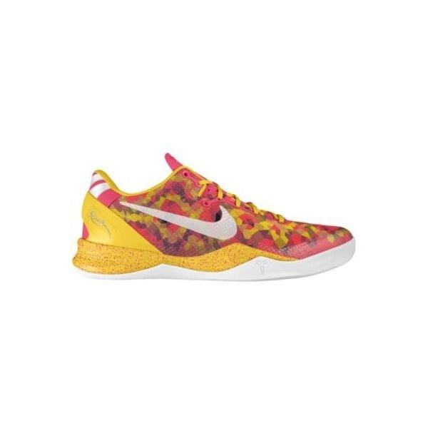 Nike Kobe Bryant KOBE+ 8 System iD Custom Women\u0027s Basketball Shoes -... (