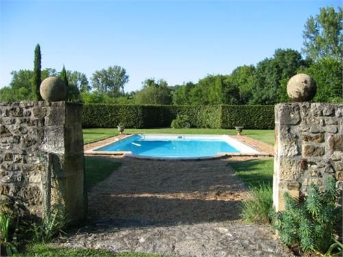 69 Best Images About Pools And Landscapes On Pinterest