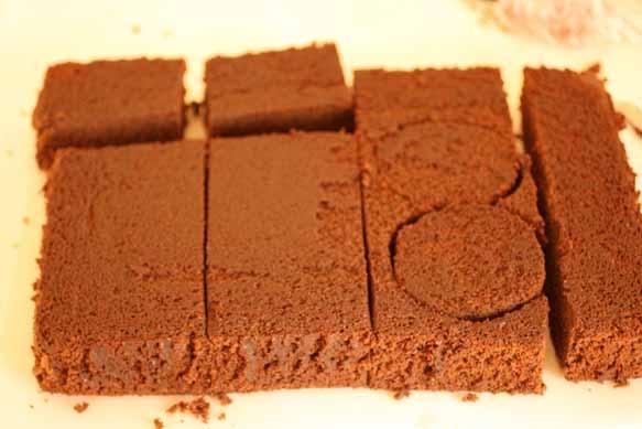 camera cake tutorials | Cake To Remember VA: Three-Hours-Or-Less Camera Cake Tutorial