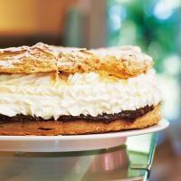 Traditionelle Friesentorte #Rezept