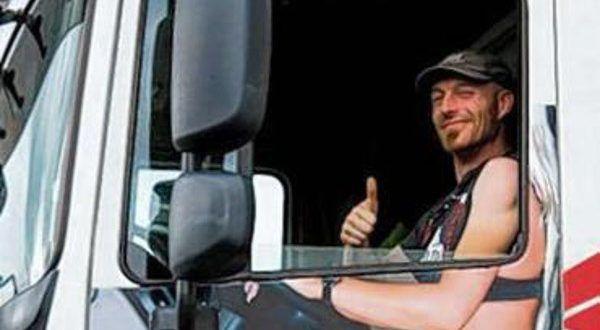 Ανέκδοτο: Ο φορτηγατζής και ο γκέι στην εθνική