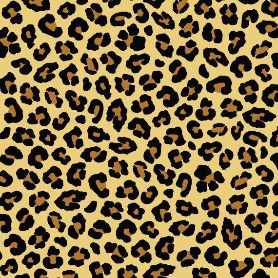 "12""x12""  Animal Print Printed pattern vinyl sheet - adhesive backed - scrapbooking, hobby, cutter, crafts on Etsy, $3.99"