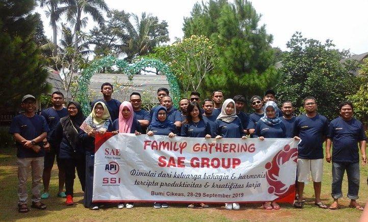 20+ Latest Spanduk Family Gathering Keluarga