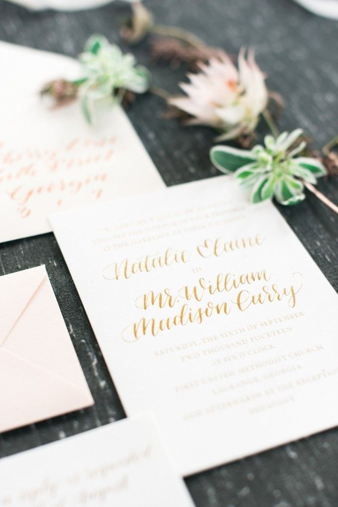 Golden Sentiment Molly McKinley Designs with Rustic