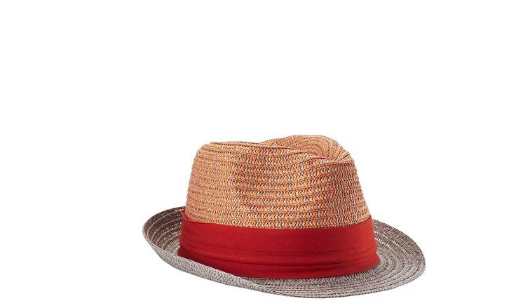 Hat from @farmersnz @westfieldnz #tropicana #westfieldtrending