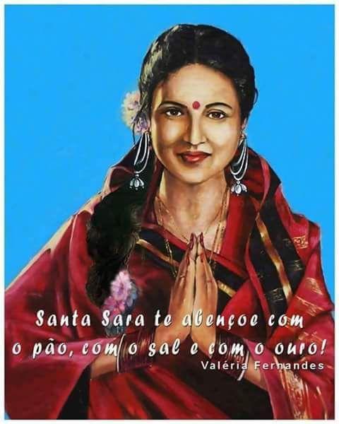 Portal da Magia: Oração à Santa Sara Kali