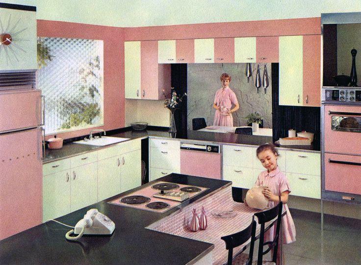 24 best Hotpoint images on Pinterest | Vintage kitchen, Appliances ...