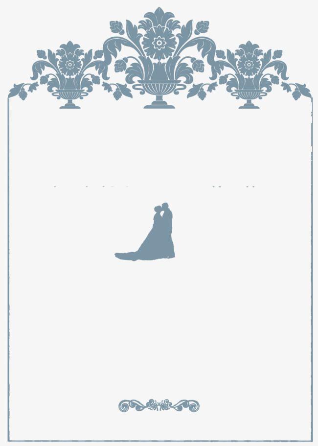 دعوة زفاف المواد الزخرفية Wedding Invitations Invitations Wedding