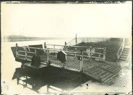 Irlam Ferry