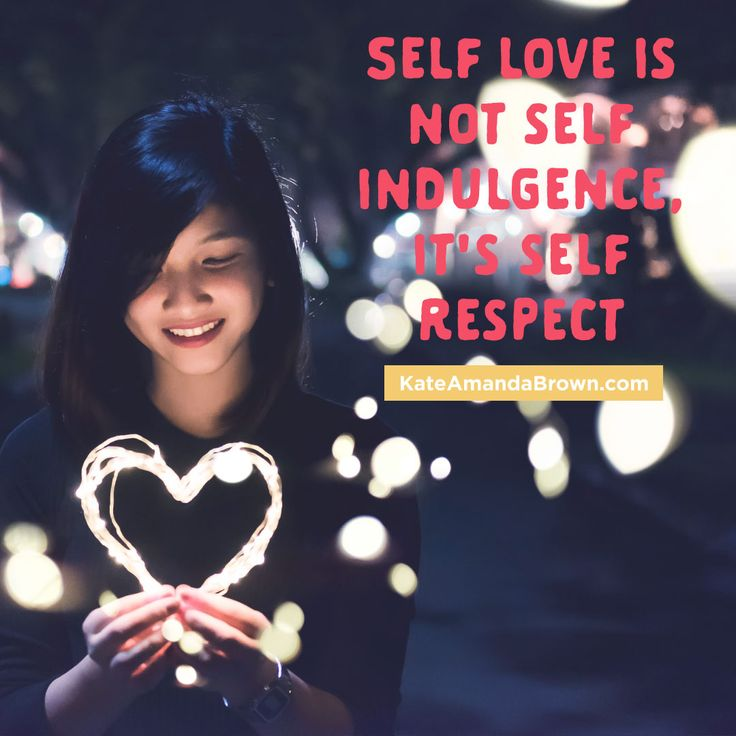 There's nothing selfish about loving yourself <3 Kate Amanda Brown   Healthy lifestyle by design   body positive, positive mindset, self-love, love yourself, self-respect, take care of yourself