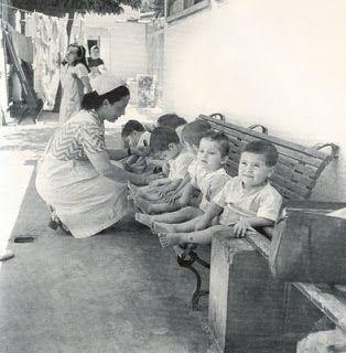 Ψηφιακή Παιδεία: Η φωτογράφος Βούλα Παπαϊωάννου (1898-1989)