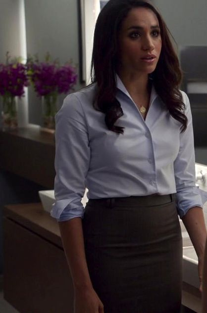Rachel Zane #suits