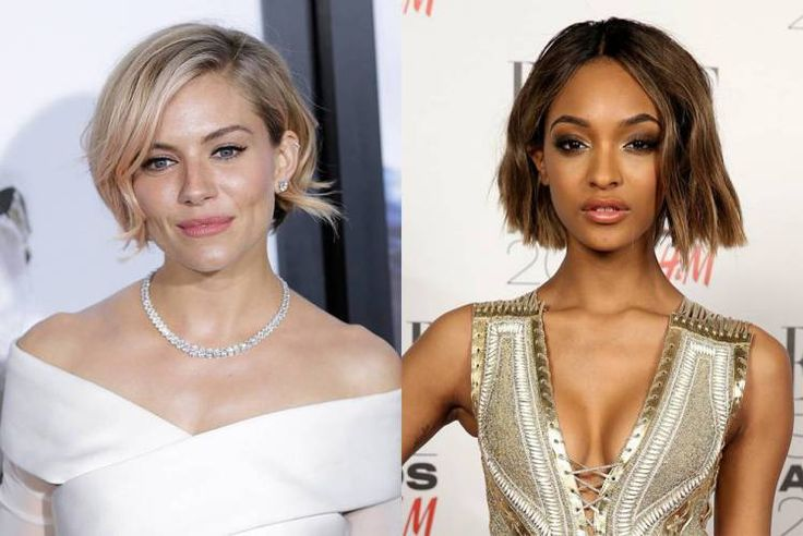 The genius test that tells you if you suit short hair
