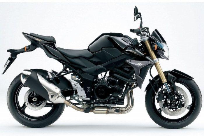 Suzuki GSR 750 2016 - 24