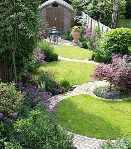 Garden Design Journal Minimalist Garden Garden Design Small Garden