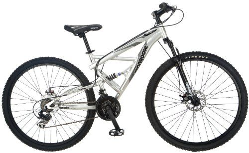 Mongoose Impasse Dual Full Suspension Bicycle (29-Inch) - http://mountain-bike-review.net/products-recommended-accessories/mongoose-impasse-dual-full-suspension-bicycle-29-inch-2/ #mountainbike #mountain biking