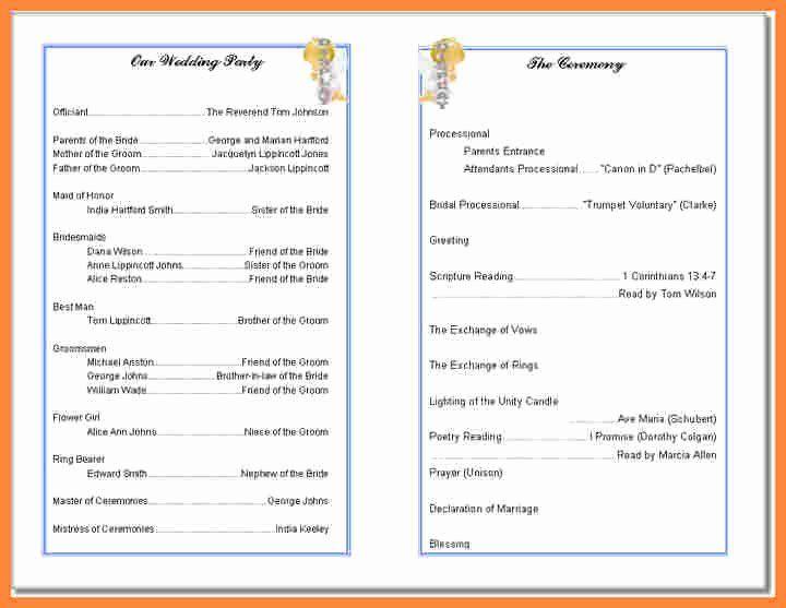 Free Printable Church Bulletin Templates Unique Free Printable Church Bulletin Templates Church Bulletin Church Programs Printable Prayers