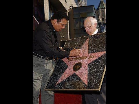 Джонни Грант Мэр Земли Грез. Johnny Grant Mayor Of Hollywood.