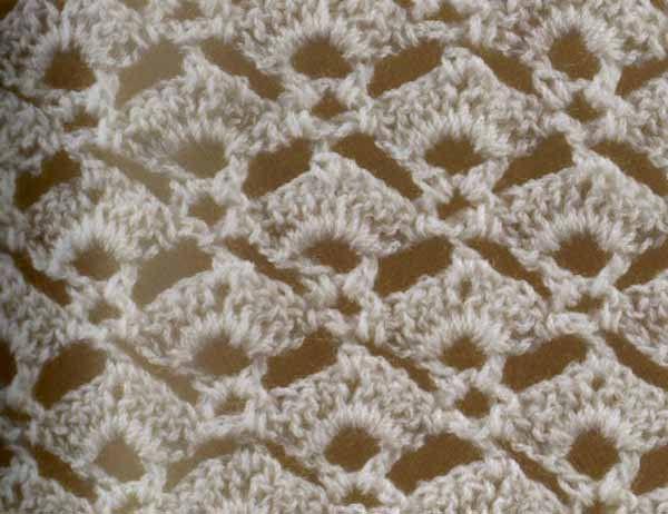 Maggie's Crochet · The Complete Book Of Crochet Stitch Designs