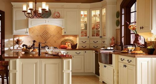 17 Best Ideas About Thomasville Kitchen Cabinets On