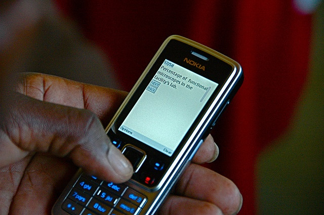 cell phone tracker kenya