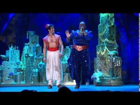 ▶ Tony Awards - 2014 - Trecho 02 - Aladdin - YouTube