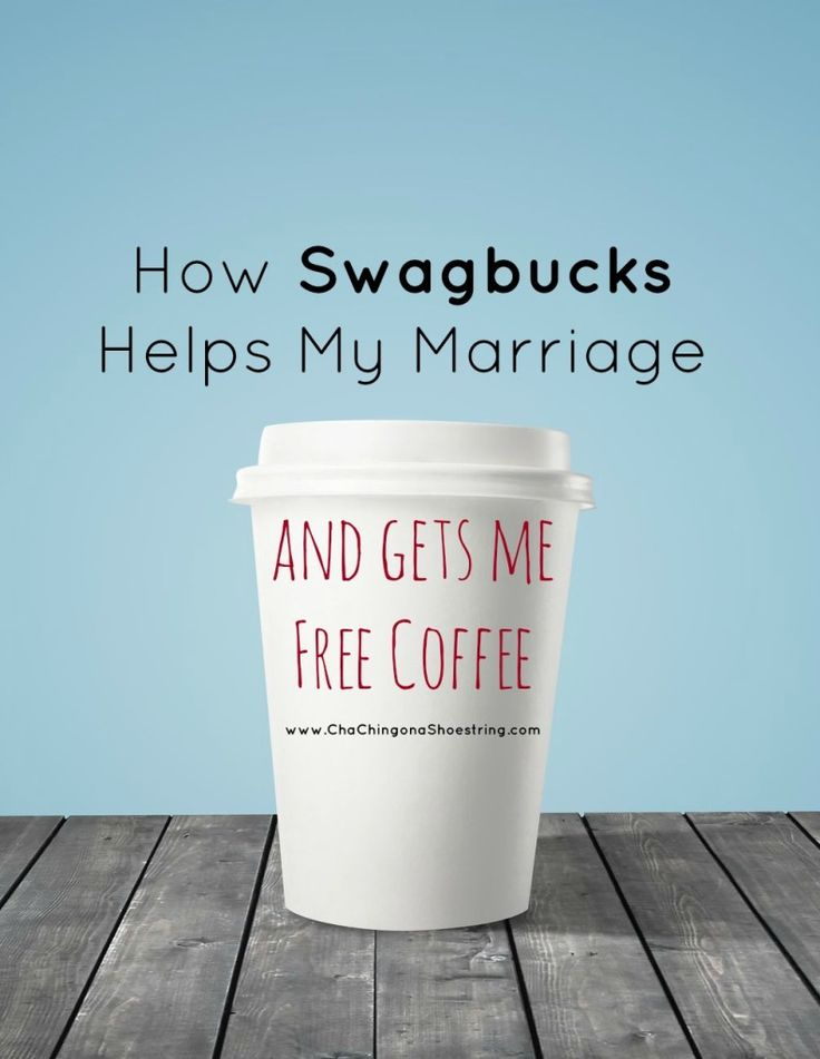 How Swagbucks Helps my Marriage (scheduled via http://www.tailwindapp.com?utm_source=pinterest&utm_medium=twpin&utm_content=post1351707&utm_campaign=scheduler_attribution)