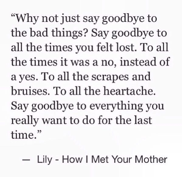 Saying Goodbye To Mom Quotes: 17 Best Images About How I Met Your Mother On Pinterest