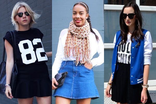 8 Winning Outfit Ideas to Wear to Your Team's Next Football Game