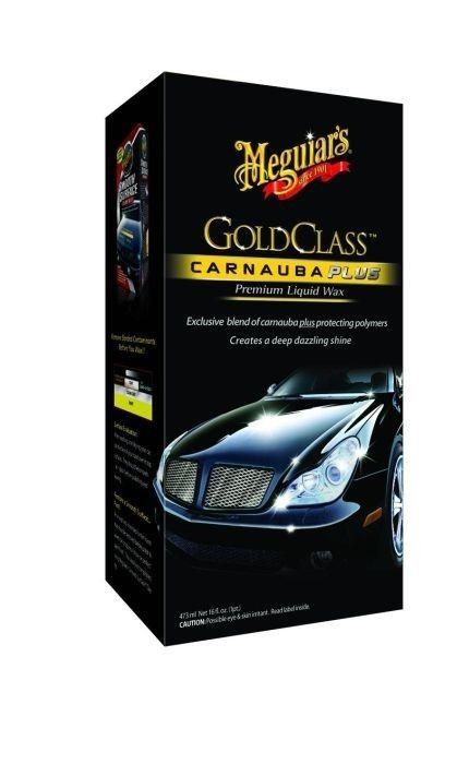 Meguiar's Gold Class Carnauba Plus Liquid Car Wax - membuat mobil menjadi berkelas - jual eceran secara online  Formula yang telah disepurnakan meninggalkan refleksi yang lebih dalam dan kilap yang memukau Mengandung campuran carnauba dan clear coat safe protecting polymers  http://tokomeguiars.com/protect-wax/49-jual-meguiars-meguiar-s-gold-class-carnauba-plus-liquid-car-wax-membuat-mobil-menjadi-berkelas-jual-eceran-secara-online.html  #meguiars #liquidcarwax #goldclasscarnauba  #waxmobil