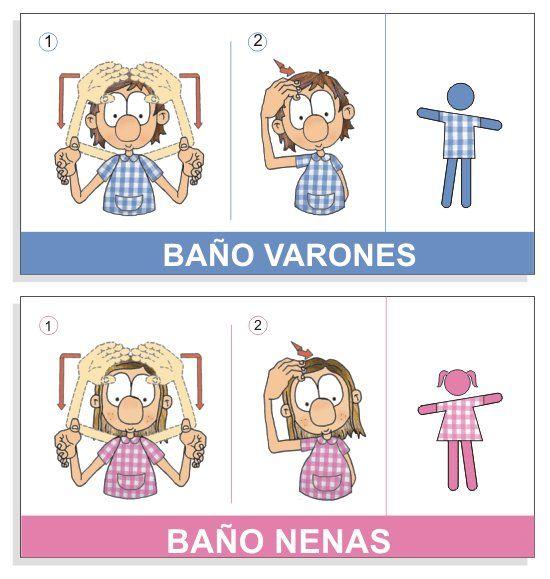 18 best Argentin Sign Language images on Pinterest | Sign language ...