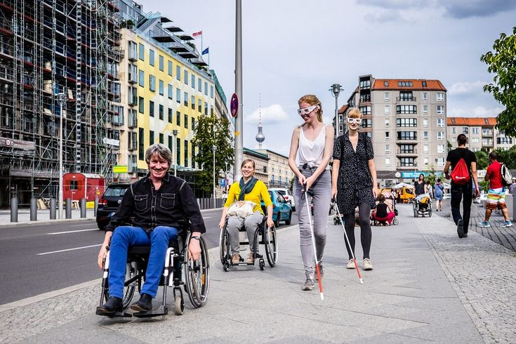 Accessibility Is More Than Adding Tech Gadgetry  Meetings Innovation Report  A group on an accessibility mapping tour in Berlin. Meeting planners need to craft accessibility options at the earliest stage of the planning process. Sozialhelden / Flickr  Skift Take: Accessibility should become an integral part of the planning process for planners and event spaces alike. New technologies alone won't fix these shortcomings.   Andrew Sheivachman  Accessibility is vital to a successful event but isnt treated by many as a top concern.  There are a variety of technologies ranging from beacons to conference apps that can make attending an event easier for a disabled person. But until the meeting planning process integrates accessibility concerns from the start experts say it will remain a challenge to produce truly accessible events. Check out our story below.  This week we also have the latest on WeWork buying popular meetings platform Meetup and several takes on the future of messaging technology and branding in a digital age.   Andrew Sheivachman Business Travel Editor  The Future of Meetings Accessibility  Technology Alone Cant Solve Accessibility Challenges Faced by Meetings and Events: People withdisabilities are often overlooked by event spaces and meeting planners. A new wave of innovation and technology can help make meetings and events more accessible but lasting change needs to start with a focus on increasing accessibility during the planning process.  Meetings and Event Innovation  WeWork Will Buy Meetup:Flush with cash from investors WeWork has undertaken a major spending spree. Of their acquisitions so far buying the popular Meetup platform makes the most sense and dovetails nicely with how the consumer of today wants to attend events.  Las Vegas Gambles It Can Attract Millennials With Instagram-Worthy Moments:Can the Vegas casinos attract millennials with zip lines and bunk beds? Some of them sure. But the casinos may have to open their marketing toolboxes ane