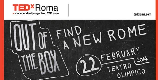 Le grandi idee italiane al TEDxRoma il 22 Febbraio. Digital Coach intervista  Emilia Garito, Organizer di #TEDxRoma.