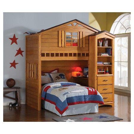 Acme Montana Loft Bed