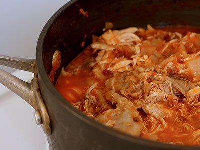 Tinga de pollo: Una receta deliciosa, fácil ¡y con pocas calorías!