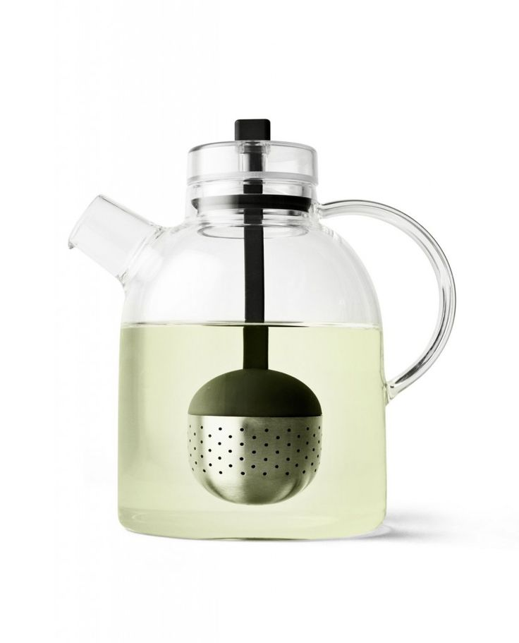 Unique and beautiful design with simple, evocative features that compliment the tea-drinking experience Mixing Asian Zen philosophy and modern Scandinavian architecture, the Kettle Teapot beautifully combines design and function. Formed in the shape of a traditional teapot, the Kettle Teapot evokes century old tradition with a modern twist that embraces its surroundings and will add a superb design element to …