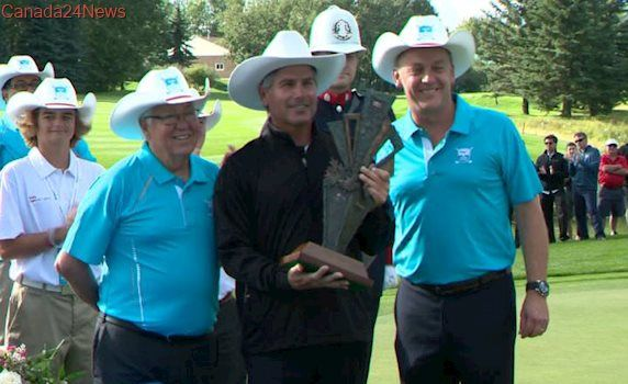 Fred Couples, Rocco Mediate join Shaw Charity field