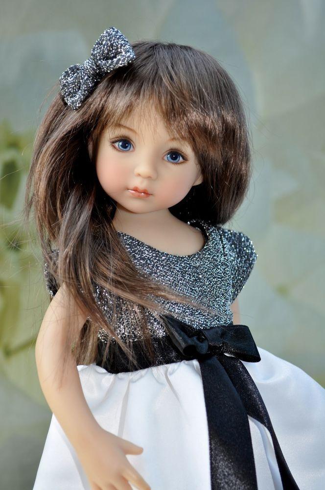 Очень красивые куклы фото