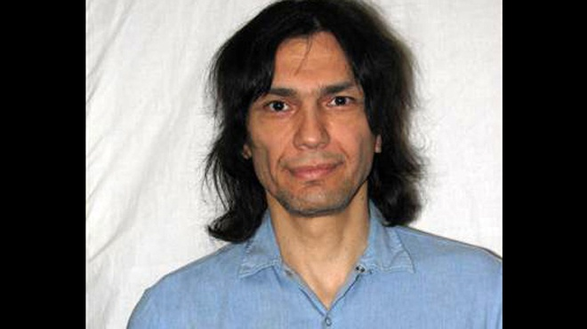 06/07/13 Richard Ramirez, the demonic serial killer known as the Night Stalker who left satanic signs at murder scenes and mutilated victims' bodies during a reign of terror in the 1980s, died early Friday in a hospital, a prison official said. Rot in Hell you piece of shit. Ramirez was convicted of 13 murders that terrorized Southern California in 1984 and 1985 as well as charges of rape, sodomy, oral copulation, burglary and attempted murder.